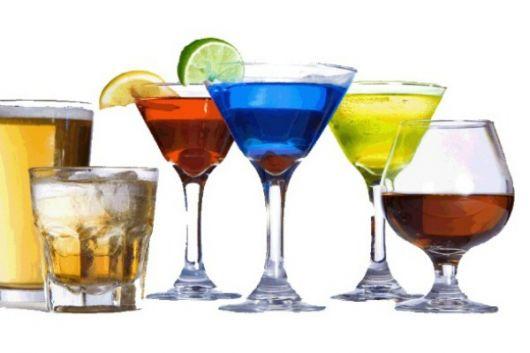 bebidas para festa boteco