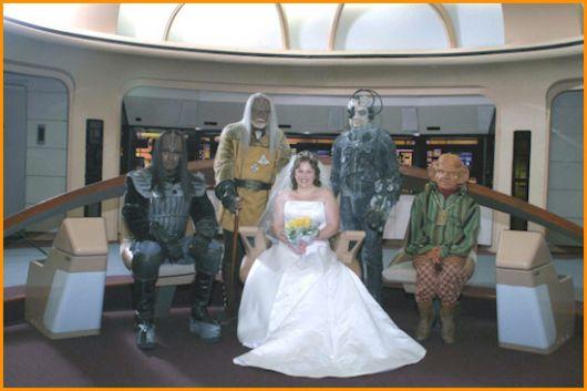 casamento nerd geek star wars
