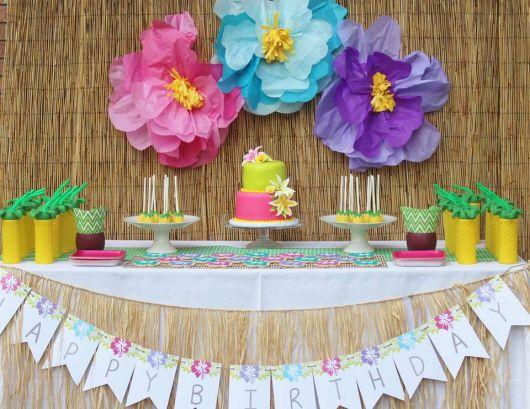 Festa de 40 anos feminina fotos ideias e dicas - Temas mobiliario ...