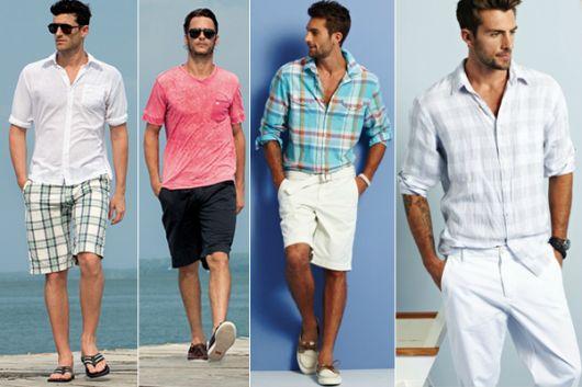looks moda praia