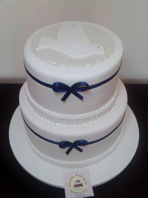 branco com azul marinho