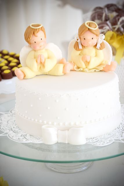 modelo para casal de gêmeos