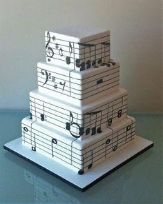 bolo-com-notas-musicais-para-casamento