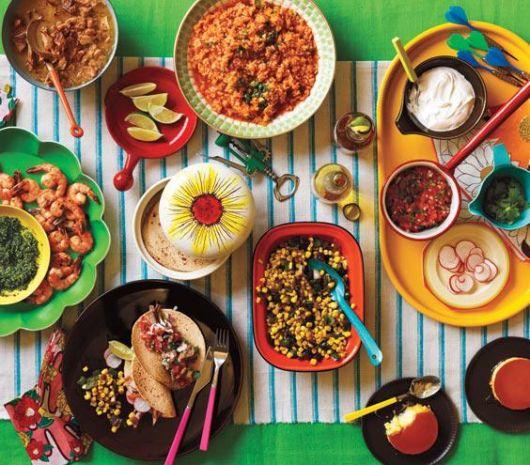comida-festa-mexicana