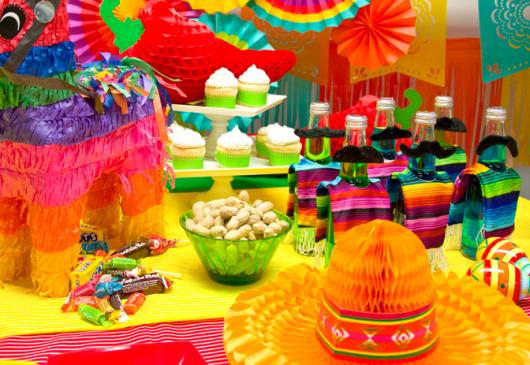 festa-mexicana-barata-e-simples