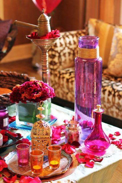 Festa Árabe acessorios