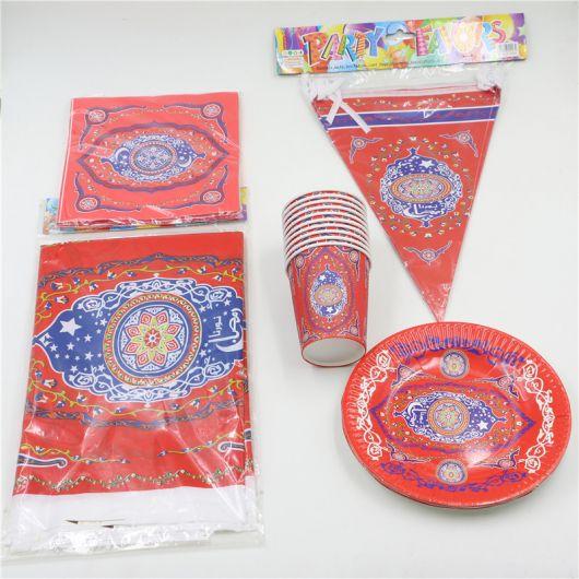 Festa Árabe kits