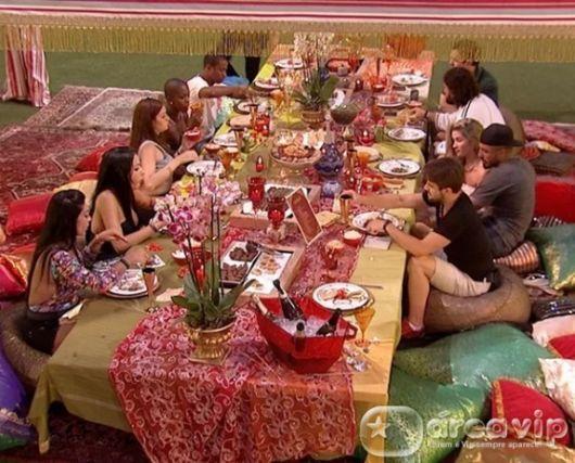 Festa Árabe linda 1