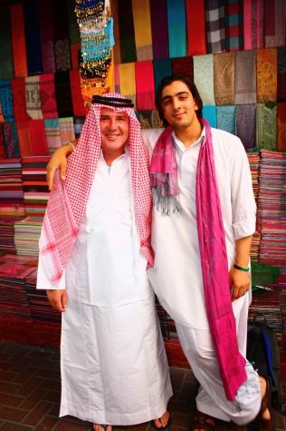Festa Árabe roupas