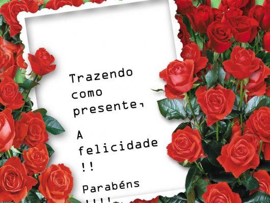 Melhor Sempre Lindas Rosas Vermelhas Com Frases De Amor