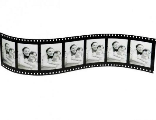 Presente para Bodas de Prata foto personalizada