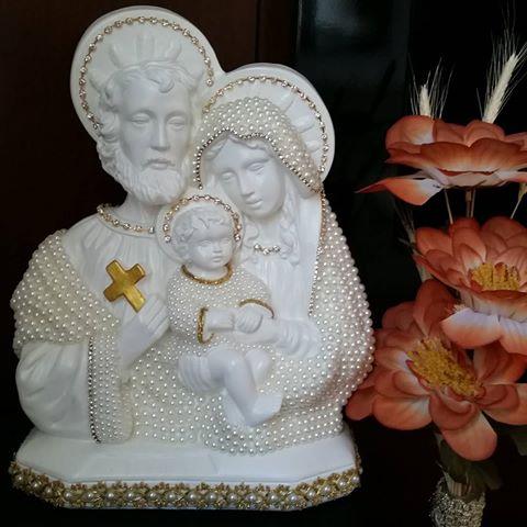 Presente para Bodas de Prata imagens católicos