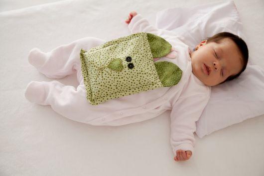 Presente para recém-nascido  O que dar  11 Sugestões criativas! 14c43db1ece