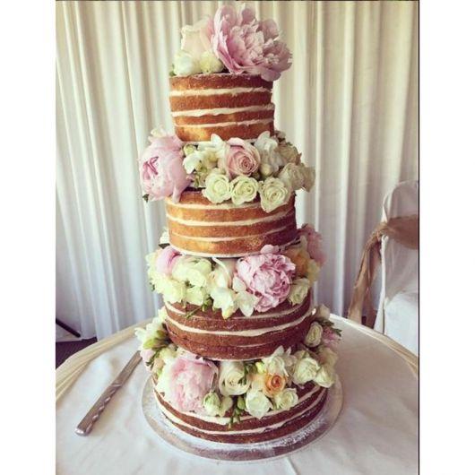 naked cake com flores 6