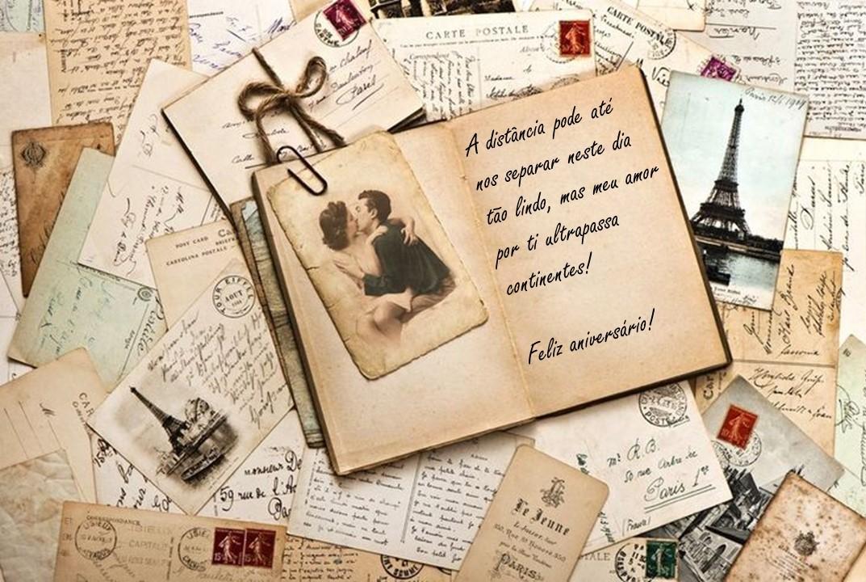 Mensagens De Aniversário Para Namorado Textos E Mensagens Com Imagens