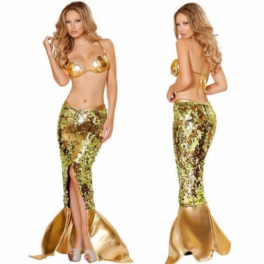 fantasia dourada