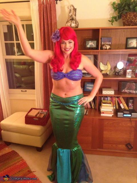 top Ariel