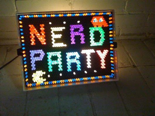 ideias para festa geek