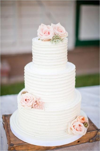 Torta Matrimonio Rustico : Bolo decorado com chantilly modelos lindos passo a