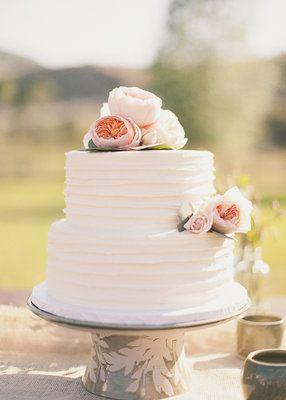 bolo clean e simples