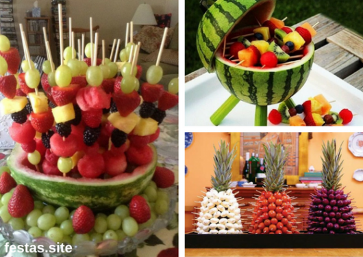 Decoracao De Ano Novo With Decoracao De Ano Novo Cool Foto Velas Ano Novo With Decoracao De  -> Decorar Frutas Simples