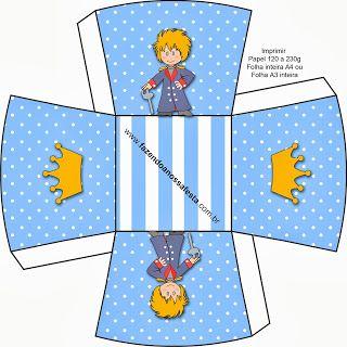37 Lembrancinhas Do Pequeno Principe Adoraveis Como Fazer Em Casa