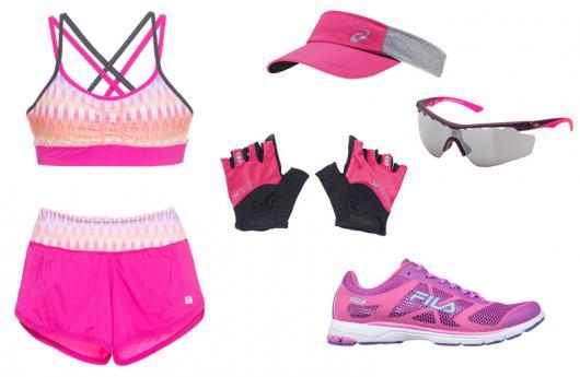 kit esportivo como presentes de natal para namorada