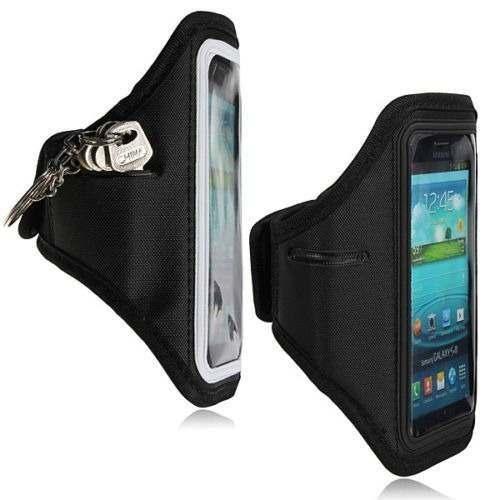 braçadeira de esporte para celular