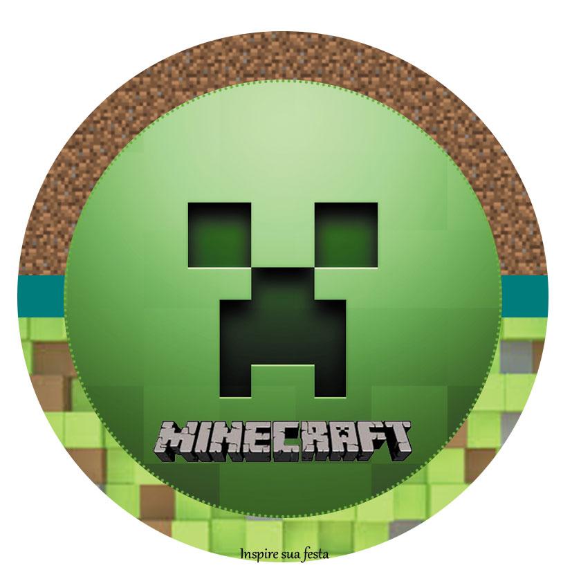Festa Minecraft Dicas E Inspiracoes Para Uma Festa Linda