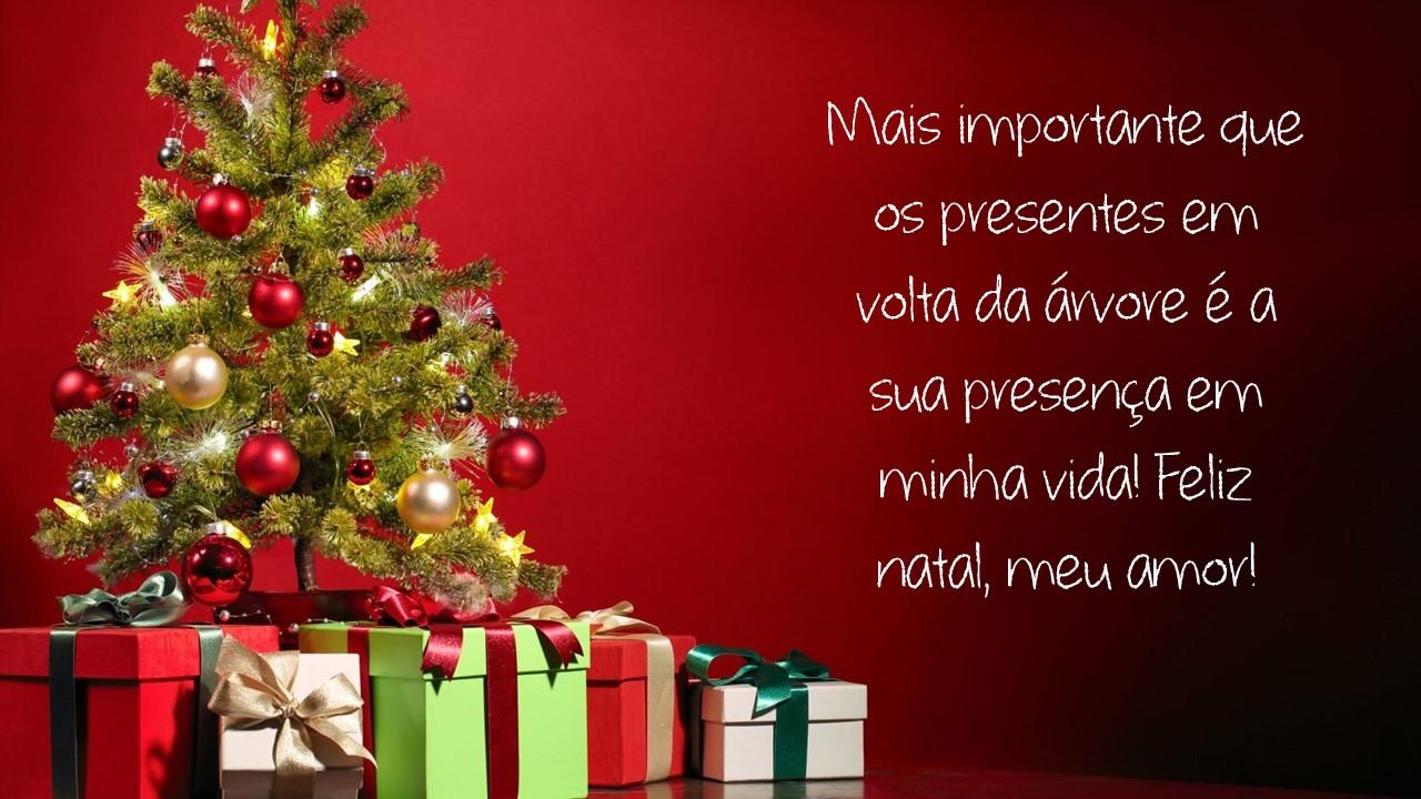 Mensagem De Natal Para Família: 75 Mensagens De Natal Para Família Com Textos E Imagens