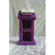 lembrancinhas evangélicas de mini púlpito com bíblia