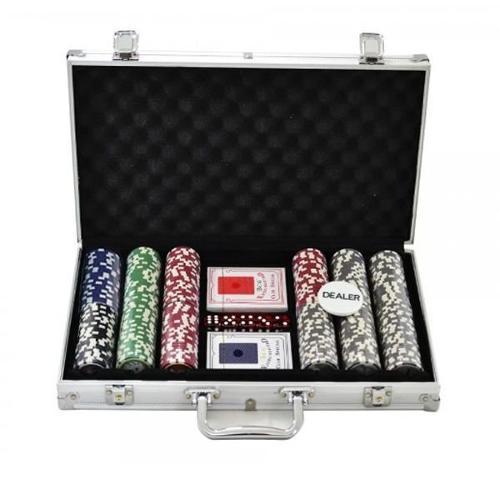 Kit de poker.