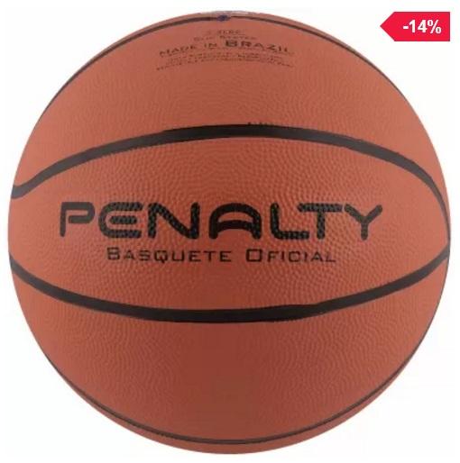 Bola de basquete da Penalty.