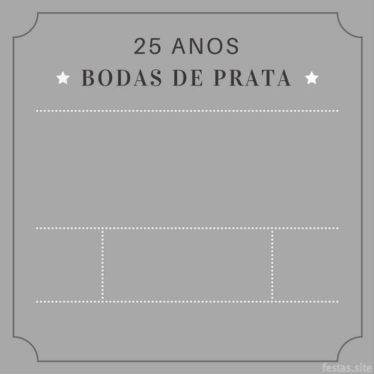 convite para imprimir grátis
