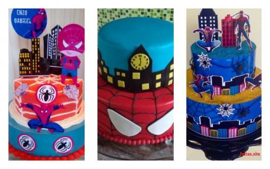 ideias para bolo 2 andares