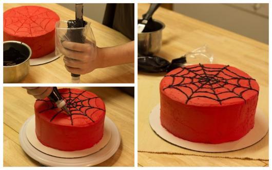 como fazer bolo passo a passo