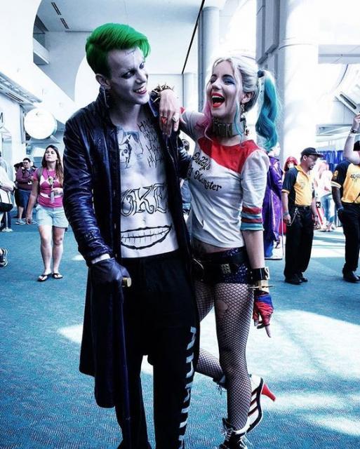 fantasia cosplay
