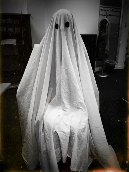 ideia fantasia fantasma