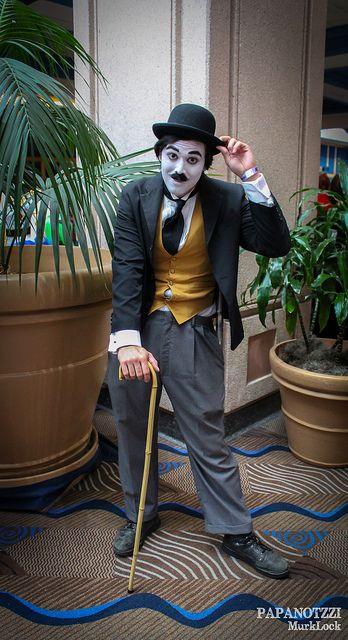 fantasia Charlie Chaplin