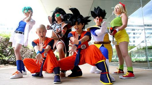 Fantasia Dragon Ball de Grupo ebe2fba4d3e1