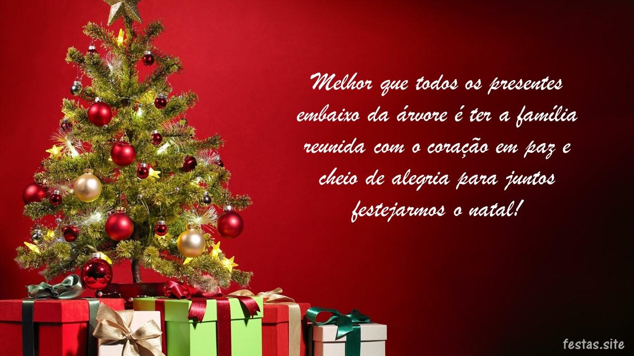 As 97 Mensagens De Natal Mais BELAS Deste Ano