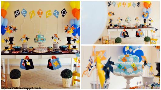 335d14539 Os 22 Melhores Temas de Festa Infantil para Você Fazer Esse Ano!
