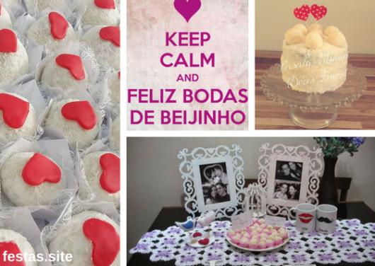 Dicas Para Bodas De Namoro: 30 Decorações Maravilhosas, Dicas