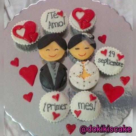 beijinhos decorados de um jeito