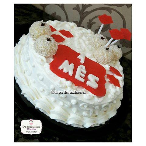 bolo de glacê para bodas de beijinho