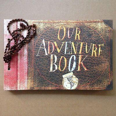 livro de aventuras