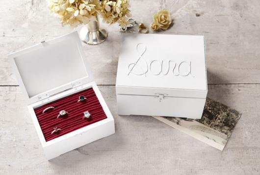 caixinha de joia personaliza como presente para melhor amiga