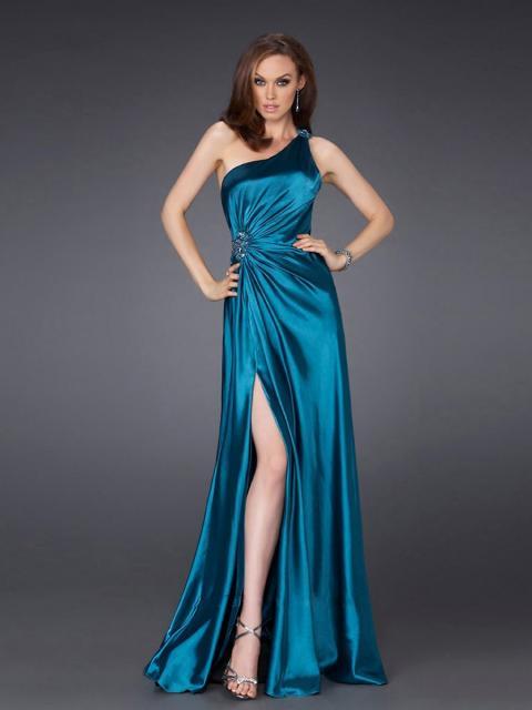 Vestido De Festa Simples 55 Modelos Looks Lindos