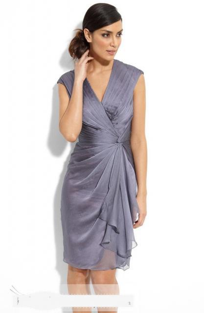 3799ebdbe Vestido para Mãe de Debutante - 48 Looks fantásticos e + Dicas ...