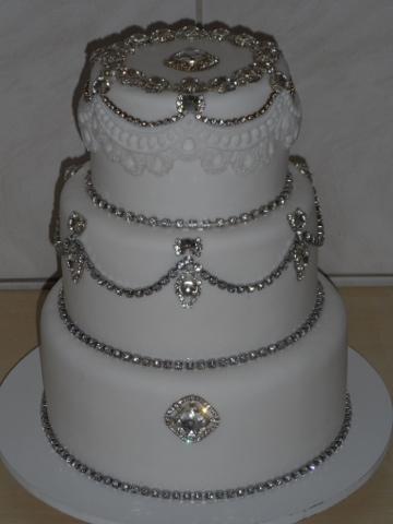 bolo com aplicações de strassn